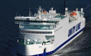 Unity Line: Wzrost ruchu pasażerskiego i cargo