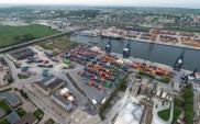 Zmniejszy się skala przeładunków w gdyńskich terminalach?