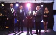 Nagrody 25-lecia wolnego rynku kolejowego i wyróżnienia Ministra Gospodarki rozdane