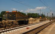 PLK zerwały umowę na dokumentację linii do lotniska Pyrzowice