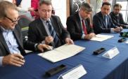 Kongres Kolejowy w Łodzi - porozumienie podpisane