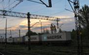 Maersk podsumowuje opłacalność połączeń intermodalnych