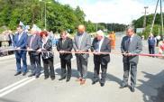 Warmińsko-mazurskie: W Lidzbarku otworzono DW-544