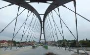 Śląskie: Budowa mostu w Żywcu na finiszu