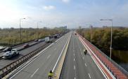 Warszawa: Trasa AK będzie gotowa w październiku