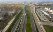 Lublin: Ostatni dojazd do obwodnicy na finiszu