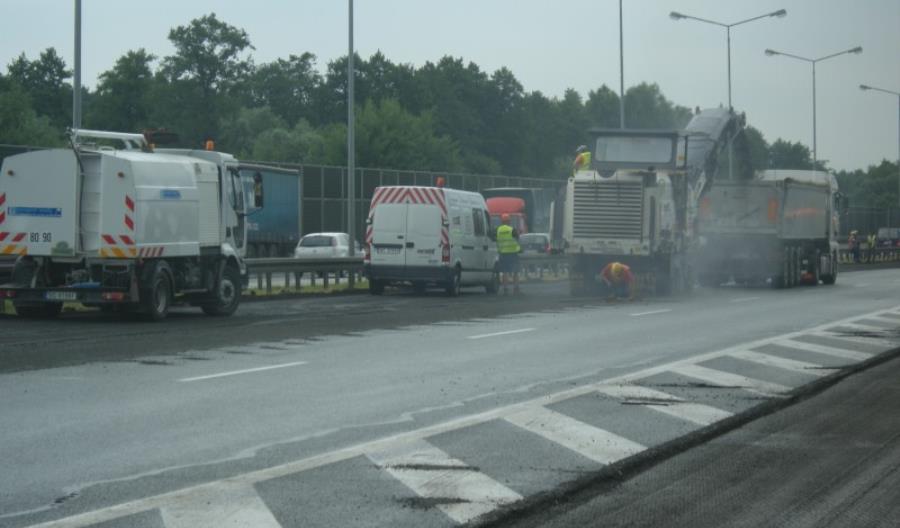 A4: Pozew zbiorowy za stanie w korku na trasie Wrocław – Opole