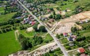 Podkarpackie: Postępy na budowie S19 Świlcza – Rzeszów Południe
