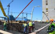 Mostostal Warszawa utrzymuje się na korzystnym kursie z poprzedniego roku