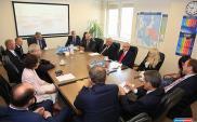 Gdańsk: Port gości szefów pięciu resortów polskiej gospodarki