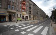 Wrocław: Na ulicę Nowowiejską wrócił ruch
