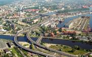 Port Szczecin-Świnoujście: Plac składowy dla kontenerów gotowy