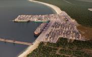 Największy terminal kontenerowy w Polsce podwoi swoje możliwości