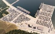 Gdańsk: Port utrzymuje dobrą passę
