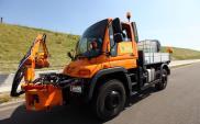 Śląskie: FBSerwis z trzyletnią umową na utrzymanie dróg