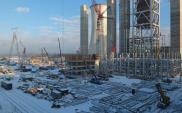 El. Opole: Nowe bloki gotowe w 30%