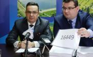 16,5 tys. osób popiera budowę obwodnicy Skarżyska Kamiennej