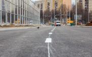 Warszawa: Zmiany na Nowolazurowej