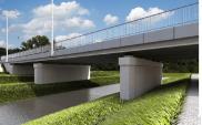 Wrocław: Skanska z umową na budowę mostu