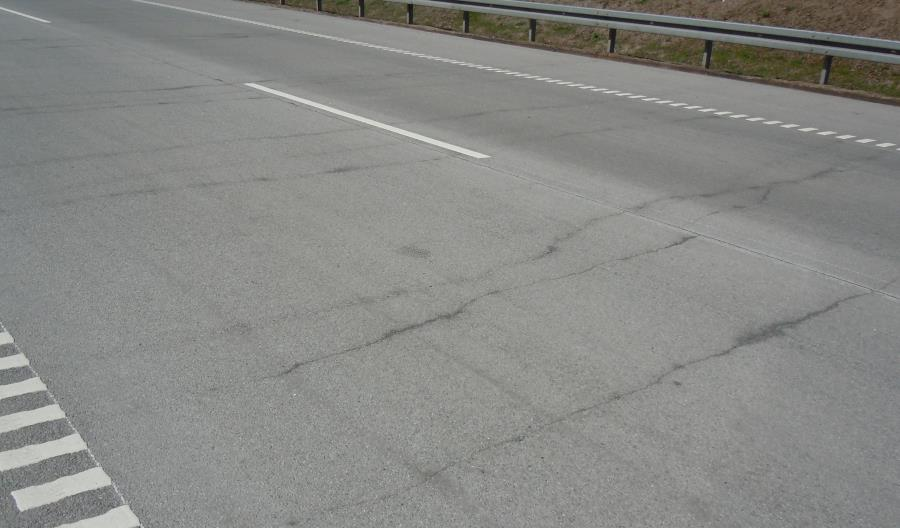 SPC: Drogi betonowe radzą sobie lepiej