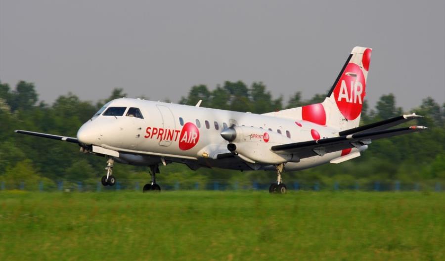 Sprint Air przedłuży umowę z Radomiem?