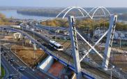 Czy w Toruniu powstanie trzeci most przez Wisłę?