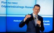 Polska węglem stoi w Planie Morawieckiego