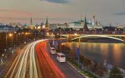 Czy w Moskwie jest jeszcze miejsce na drogi? Rosjanie idą w ślady USA