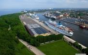 Port Gdańsk oddaje do dzierżawy ostatnie tereny z bezpośrednim dostępem do morza