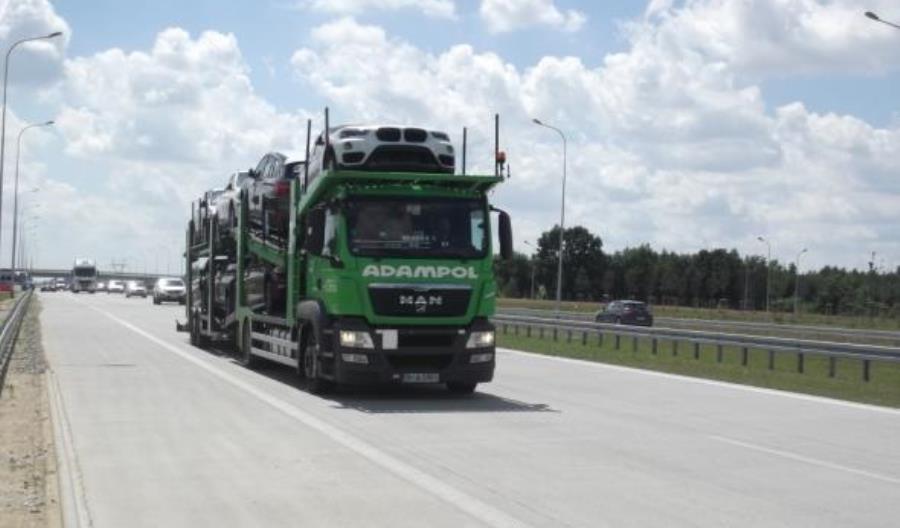 Bezemisyjność kolejnym zadaniem stojącym przed polską branżą transportową