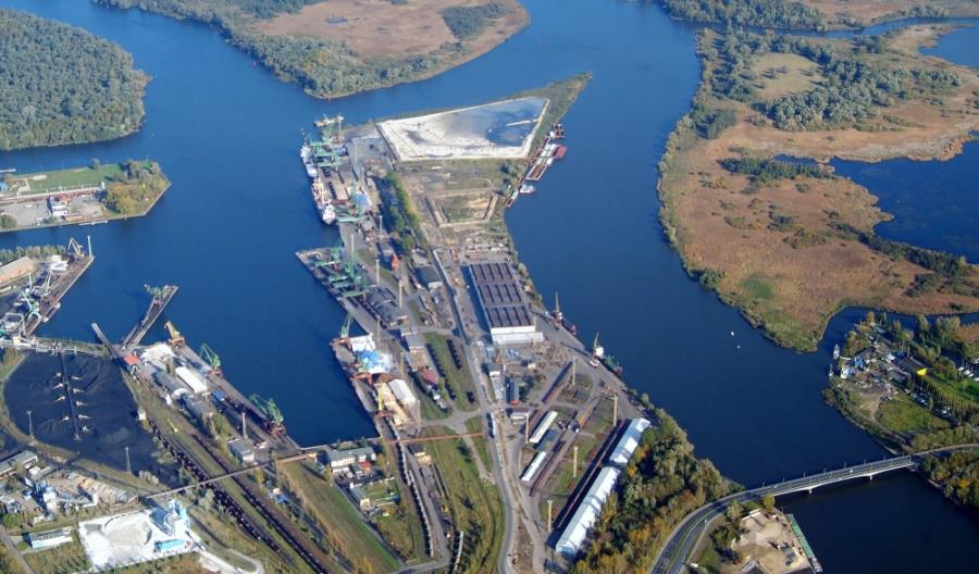 Port Szczecin-Świnoujście: Ponad 20% wzrostu przeładunku w lipcu