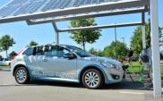 Po Europie jeździ już ponad milion aut elektrycznych