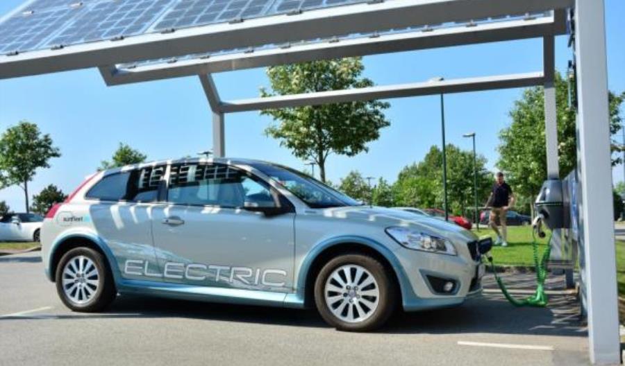 Liderzy elektromobilności na szczycie klimatycznym w Katowicach
