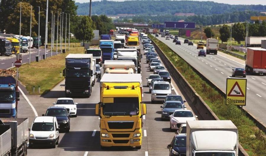 Od października 2020 zapłacimy za jazdę po niemieckich autostradach