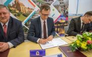 Kujawsko-Pomorskie: Umowa na DW-265 podpisana