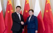Beata Szydło będzie rozmawiać w Chinach o Szlaku Jedwabnym