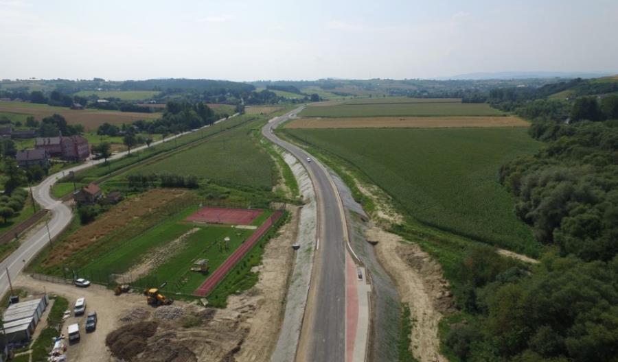 Małopolskie: Rusza przetarg na projekt i budowę DW-966