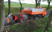 Zachodniopomorskie: Ruszają prace utrzymaniowe na drogach wojewódzkich