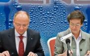 Podpisano umowę na dofinansowanie budowy terminalu LNG