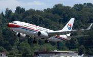 Chiny notują spadek ruchu lotniczego