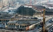 Adamczyk: Wzmocnić polskie firmy budowlane