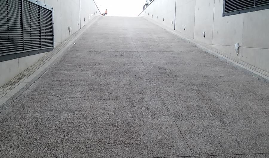 Beton nie tylko na drogi: Betony dekoracyjne CEMEX gwarantem jakości i estetyki