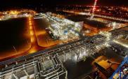 Terminal LNG: Zbiorniki przygotowane do przyjęcia LNG