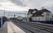 Zakończenie prac na stacjach Wodzisław i Olza znów przesunięto