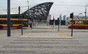 Łódź: Niepotrzebne światła zgasły. Kiedy powrót tramwajów?