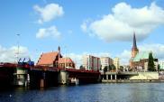Szczecin: Będzie kolejny etap śródmiejskiej obwodnicy