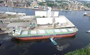 Port Szczecin: 9% wzrostu przeładunku w ciągu 5 miesięcy