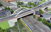 Konsorcjum z Gdyni wybuduje wiadukt w ciągu Lotniczej i Skrzydlatej w Elblągu