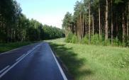 Wielkopolskie: Umowa na projekt rozbudowy odcinka DK-72 podpisana