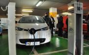 PSPA: Wysyp punktów ładowania aut elektrycznych po 2020 roku